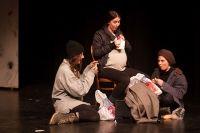 Festivalul International de Teatru de Tineret de Expresie Germana, 26 aprilie – 1 mai