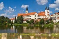 Telc, Republica Ceha
