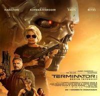 Terminator: Destin intunecat (2019)