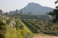 Calatorie in Thailanda