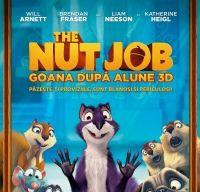 The Nut Job: Goana dupa alune