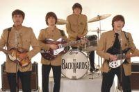 Beatles Show la Sala Palatului din Bucuresti