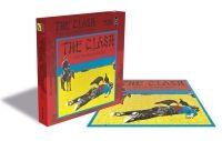 Fanii The Clash se vor putea bucura in curand de primele puzzle-uri oficiale