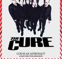 Concert The Cure la Bucuresti