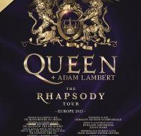 Trupa Queen si-a amanat turneul european din acest an pentru 2022