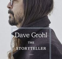 Dave Grohl isi va lansa in curand autobiografia