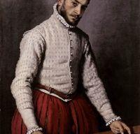 Giovanni Battista Moroni - Croitorul