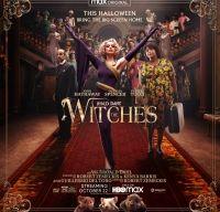 """A aparut primul trailer al filmului """"The Witches"""", regizat de Robert Zemeckis"""