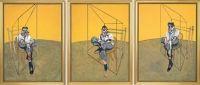 Autoritatile italiene au confiscat sute de falsuri atribuite lui Francis Bacon