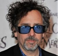 Facts About Tim Burton
