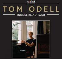 Concert Tom Odell la Arenele Romane