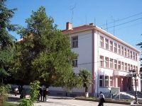 Topolovgrad, Bulgaria