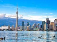Toronto, orasul  cu peste 1600 de parcuri si gradini