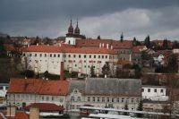 Trebic, Republica Ceha