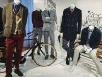 Cele mai recente tendinte in moda masculina
