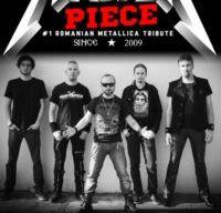 Concert-tribut Metallica la Hard Rock Cafe