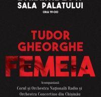 Spectacol extraordinar Tudor Gheorghe - Femeia