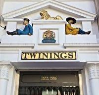 Twinings - Imparatia ceaiului