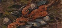 Aproape 1000 de picturi si desene ale lui van Gogh pot fi admirate online