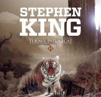Vantul prin gaura cheii (Seria Turnul Intunecat) de Stephen King