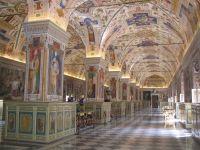 Biblioteca Apostolica a Vaticanului este disponibila online