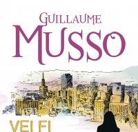 Vei fi acolo? de Guillaume Musso