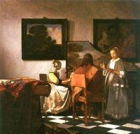 Cinci tablouri celebre pierdute pentru totdeauna (sau nu)