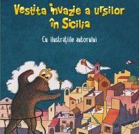Vestita invazie a ursilor in Sicilia de Dino Buzzati