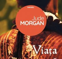 Viata secreta a lui William Shakespeare de Jude Morgan