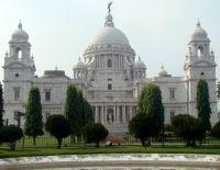 The Victoria Memorial Hall