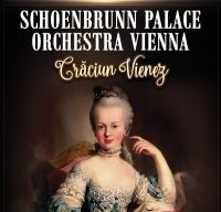 Schoenbrunn Palace Orchestra Vienna la Sala Palatului din Bucuresti