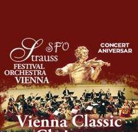 Vienna Classic Christmas la Sala Palatului din Bucuresti