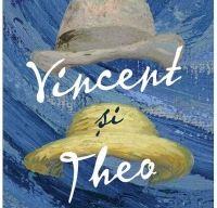 Vincent si Theo. Fratii van Gogh de Deborah Heiligman