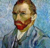 Revolverul cu care s-ar fi impuscat Van Gogh va fi scos la licitatie