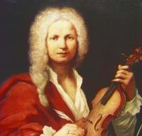 Stiati ca? Antonio Vivaldi