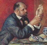 Ambroise Vollard si cota impresionistilor