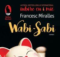 Wabi-Sabi de Francesc Miralles