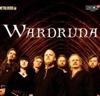 Concert Wardruna la Arenele Romane