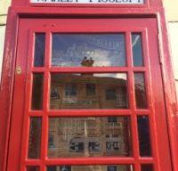 Cel mai mic muzeu din lume - Muzeul Warley