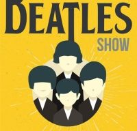 We Love the Beatles Show la Teatrul National