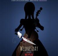 """V-a placut Familia Addams? Pregatiti-va pentru """"Wednesday"""", un nou serial marca Tim Burton"""