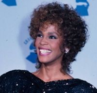 Un film biografic despre Whitney Houston va fi lansat in 2022