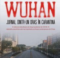 Wuhan. Jurnal dintr-un oras in carantina de Fang Fang