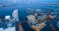Yokohama, cel mai mare port al Japoniei