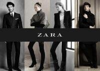 Zara – un brand celebru care a cucerit lumea