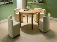 Piese de mobilier perfecte pentru apartamente mici